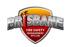 Brisbane Fire Logo